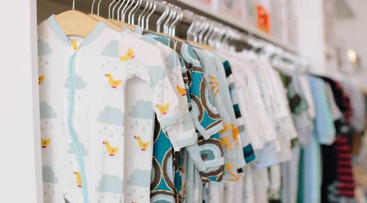 Where to buy baby clothes
